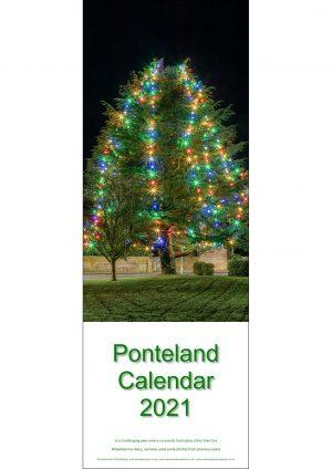Ponteland Calendar | Ponteland Print & Publishing