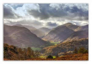 Borrowdale Autumn Sunshine-3390 PPP | Ponteland Print & Publishing
