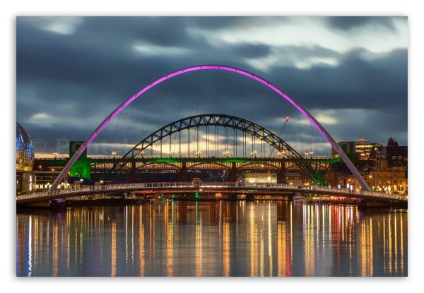 Tyne Colourful Reflections-5932 | Ponteland Print & Publishing